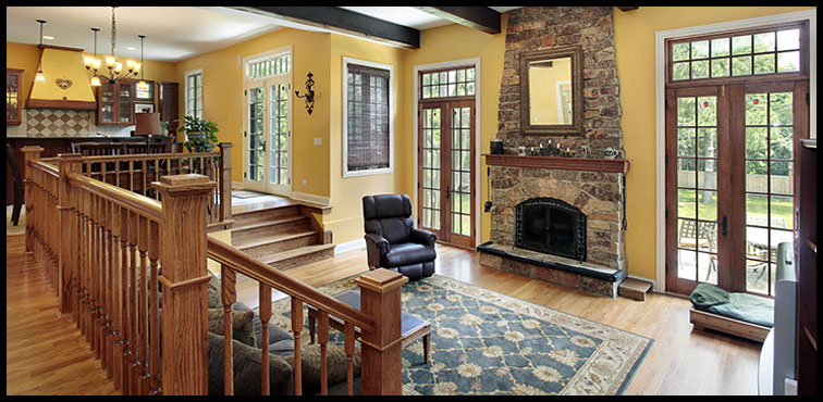 Heartland Wood Products Mouldings